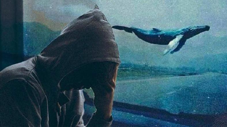 'Ölüm Oyunu' Mavi Balina, Şimdi de Bursa'da Bir Gencin Canını Aldı!