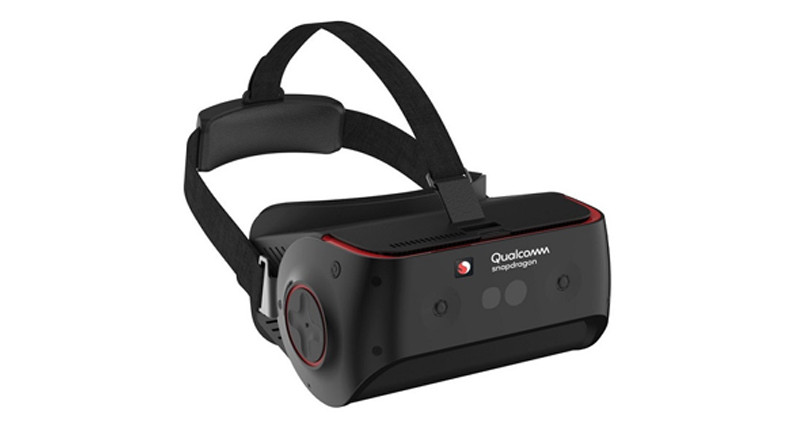 Qualcomm Snapdragon 845 VR Referans Tasarımı Duyuruldu!