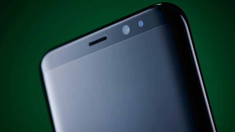 Samsung Galaxy S9'un Yüksek Çözünürlüklü Görselleri Sızdırıldı