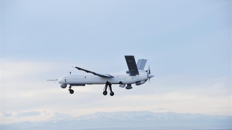 Yerli İnsansız Hava Aracı ANKA, Yerli Motorla Göklere Çıktı!