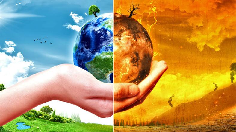 Dünya 2 Derece Daha Sıcak Olursa Ne Olur?