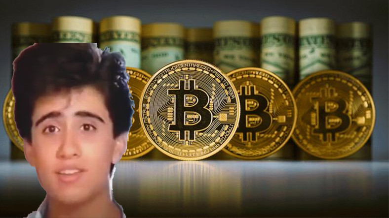 'Küçük' Emrah, Bitcoin Zengini Çıktı!