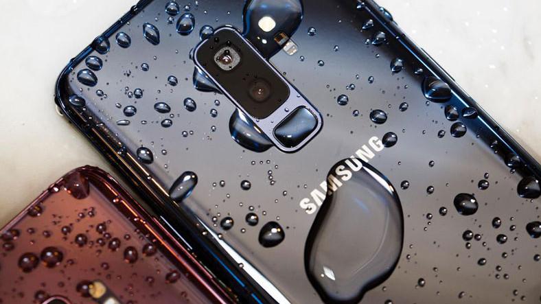 Samsung Galaxy S9 ve Galaxy S9 Plus Karşılaştırması!