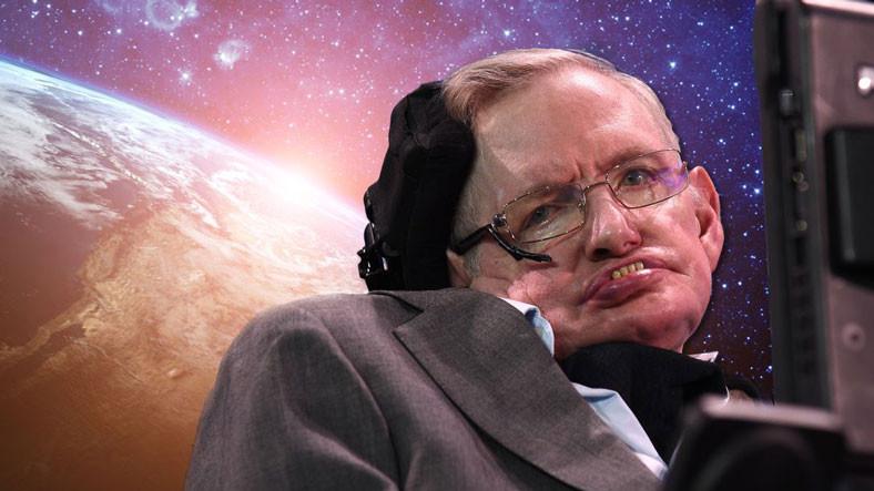 Hawking'den Beyin Yakan Açıklama: Büyük Patlama'dan (Big Bang) Önce Ne Vardı?