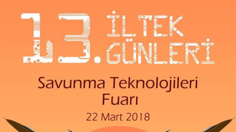 Teknolojinin Enleri 20-21-22 Mart'ta 13 İLTEK Günleri ile Yıldız Teknik