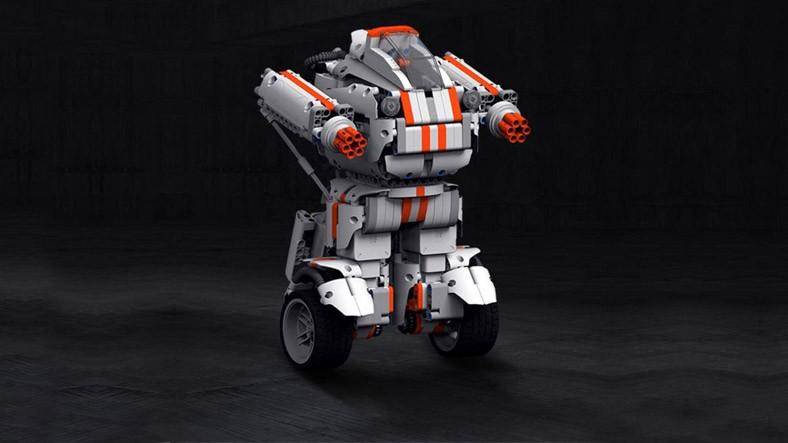 978 Parçadan Oluşan Bir Garip Akıllı Robot Oyuncağı Xiaomi MITU