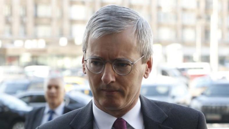 Rusya, 23 İngiliz Diplomatıı İçin Sınır Dışı Kararı Aldı