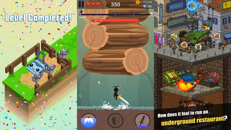 iOS Cihazınızla App Store'da Bulabileceğiniz En İyi Ücretsiz Oyunlar