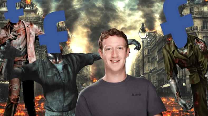 5 Yıl İçerisinde Facebook'ta 'Sağlığa Zararlıdır' Uyarısı Yapılacak