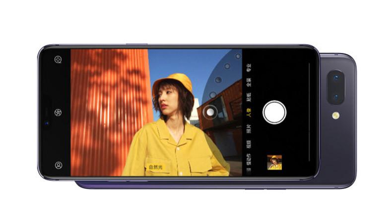 OnePlus 6, Tıpkı Oppo R15 Gibi OLED Ekrana Sahip Bir Tasarımla Gelebilir