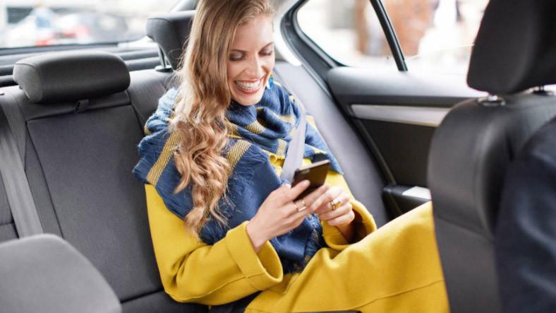 Uber Araçlarında Unutulan Birbirinden Garip 10 Eşya!