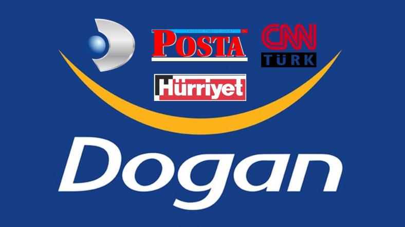 Son Dakika: Doğan Medya Grubu Satıldı!