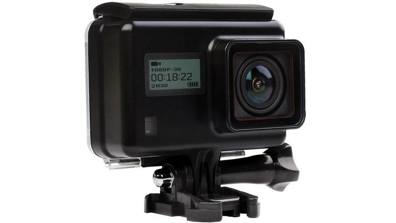 YouTuber'ların Gözbebeği Olan, 4K Çekim Yapabilen Aksiyon Kamerası: SOOCOO S200