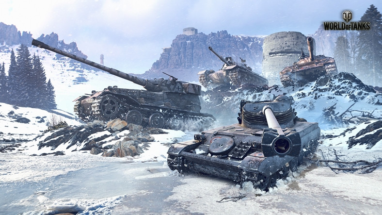 7 Yılın Ardından Beta Sürümü Sonlandıran Oyun: World of Tanks