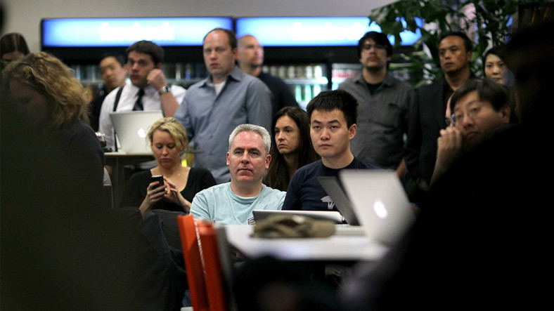 Facebook Çalışanları, Facebook'un Sonunun Myspace Gibi Olmasından Endişe Ediyorlar