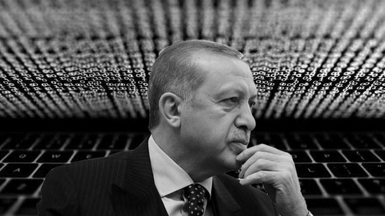 Cumhurbaşkanı Erdoğan: Sosyal Medya Denetimi Olmayan, Operasyonların Bir Numaralı Merkezi