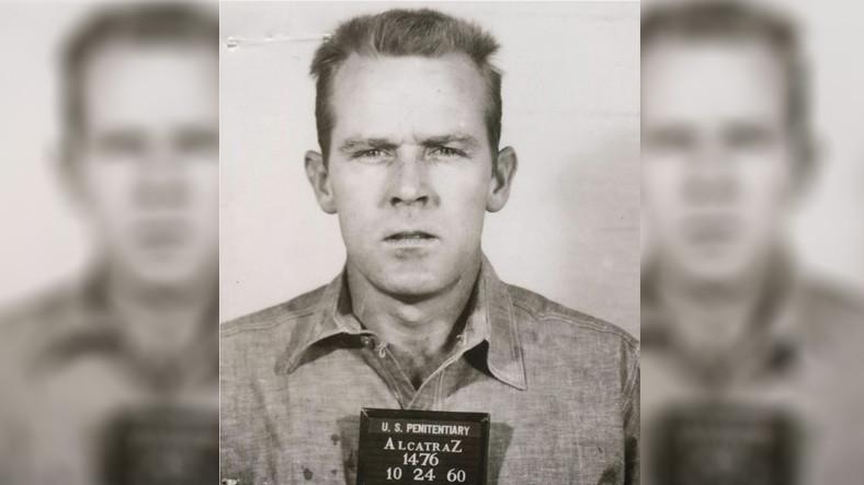 Alcatraz dan Kaçan Adamın 50 Yıl Özgür Kaldıktan Sonra FBI