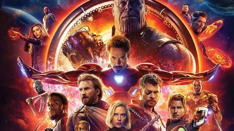 Avengers: Infinity War Filmini İlk Kez İzleyenlerden Övgü Dolu İlk Tepkiler!
