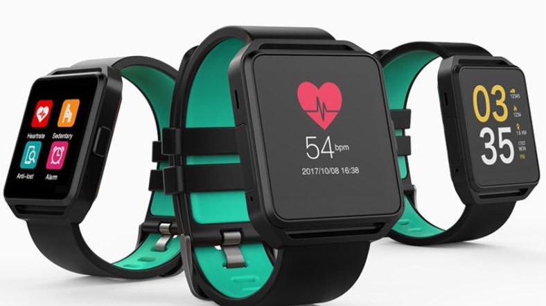 Apple Watch'un Yaptığı İşi Çok Daha Uygun Fiyatla Yapabilen Akıllı Saat: JUO Sports