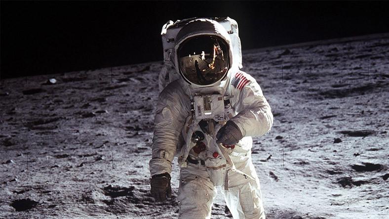 NASA'nın Astronot Olmak İsteyen Adaylara Sorduğu 16 Soru