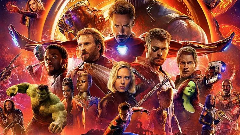 avengers infinity war ile ilgili görsel sonucu