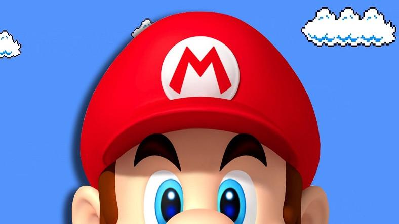 Bıyıksız Super Mario Çizimine Gelen En Komik Tepkiler