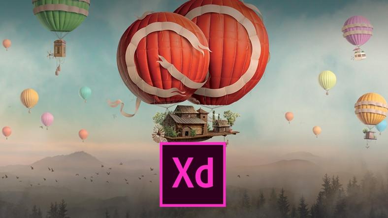 Adobe Yıllığı 500 TL olan XD CC'yi Ücretsiz Yaptı
