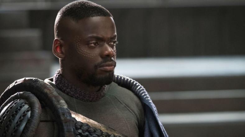 Film Yapımcılarının Belalısı Honest Trailer Dahi Black Panther'de Eleştirilecek Bir