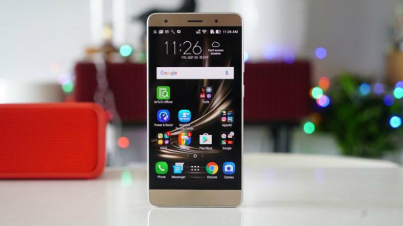Asus'tan Zenfone 3 Varyasyonlarına Android 8.0 Oreo Müjdesi
