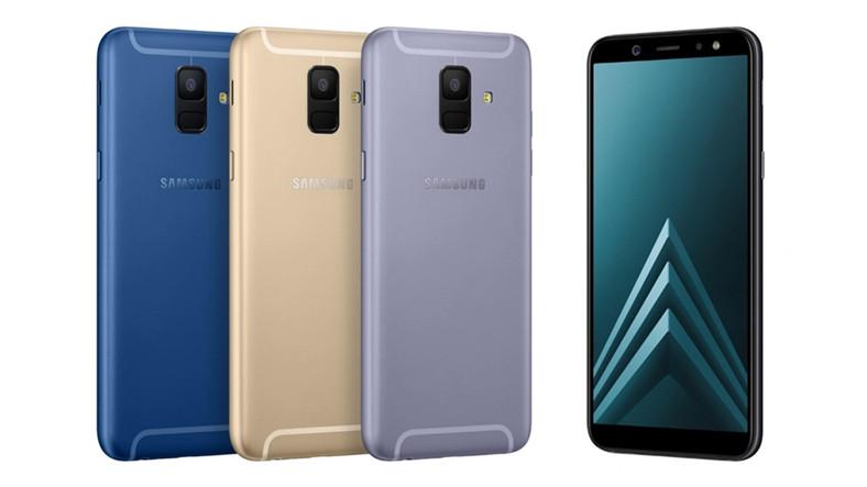 Giriş Seviyenin Tozunu Attıran Samsung Galaxy A6 ve A6+'ın Fiyatları Belli Oldu!