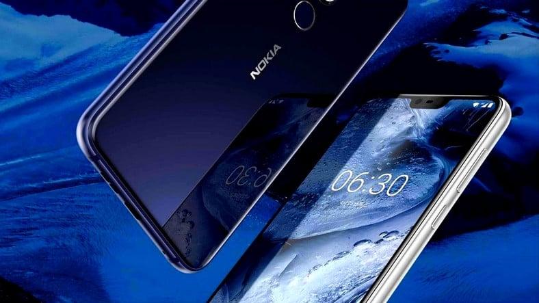 Çin'de Satışa Çıkan 700.000 Adet Nokia X6, Yalnızca 10 Saniyede Satıldı!