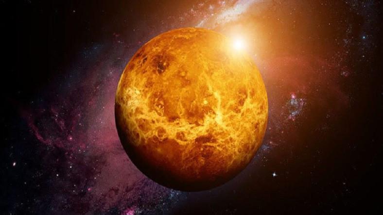 Bilim İnsanlarına Göre Venüs,  Yaşam Aramak İçin Mars'tan Daha İyi Bir Seçenek