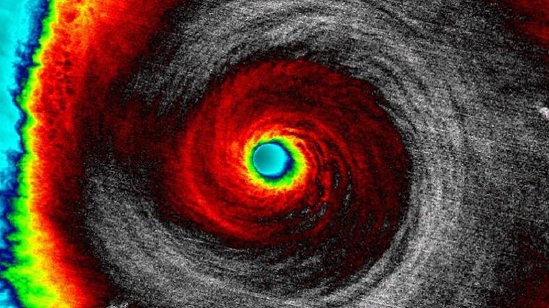 Bilimin Gizemli Çocuğu 'Anti Madde' Bir Fırtınada Gözlemlendi