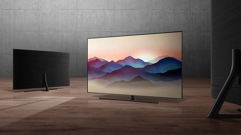 Samsung'un Yeni Reklam Filmi Milyonlarca Televizyonu 'Kapatacak'