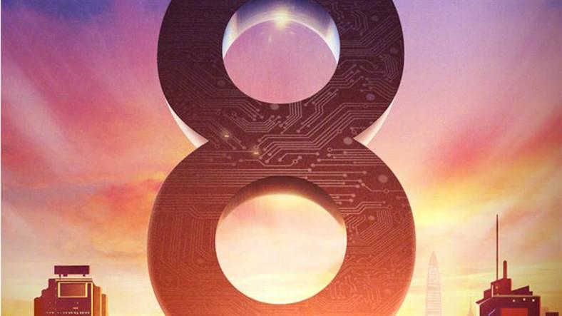 Xiaomi, Mi 8'in Lansmanı İçin Yayınladığı Postere Önemli İpuçları Ekledi