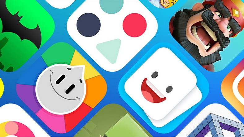 Bu Hafta İndirebileceğiniz 10 Ücretsiz iOS Oyunu