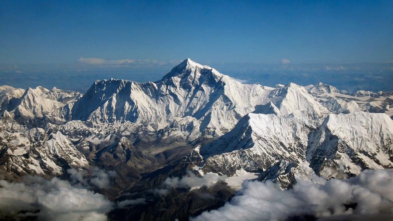 Japon Dağcı, Everest'e Tırmanmaya Çalıştığı 8. Denemesinde Hayatını Kaybetti!