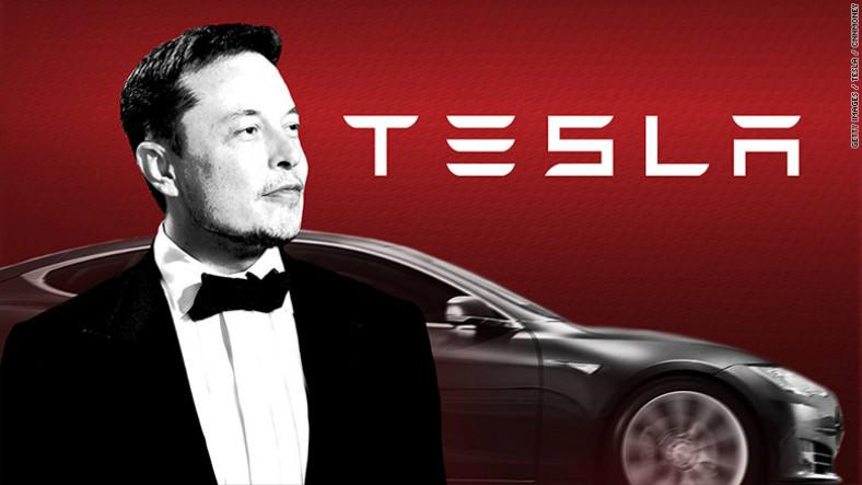 Tesla Hisseleri Üstüne Oynanan Bahisler Rekor Kırarken, Son Gülen Elon Musk Oldu