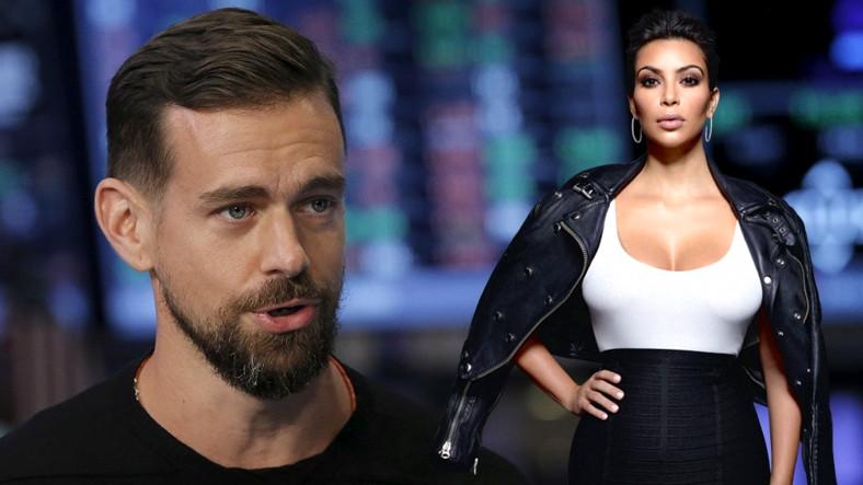 Kim Kardashian'dan Twitter CEO'suna Bir Mesaj Daha: N'olur Düzenleme Butonu Gelsin