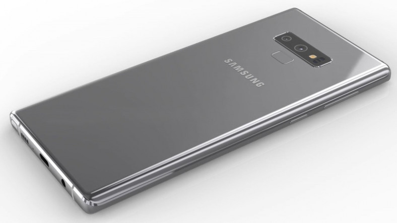 İddialara Göre Samsung Galaxy Note 9'un Devasa Bir Batarya Kapasitesi
