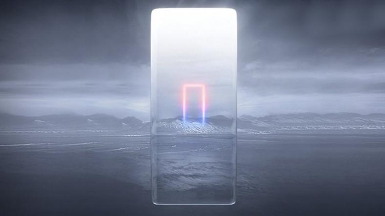 Vivo ile 'Çerçevesiz Ekran' Yarışına Giren Oppo Find X ile