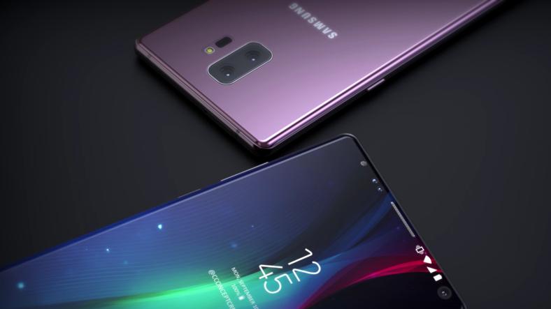 Samsung Galaxy Note 9 Hakkında Dünden Bugüne Neler Öğrendik?