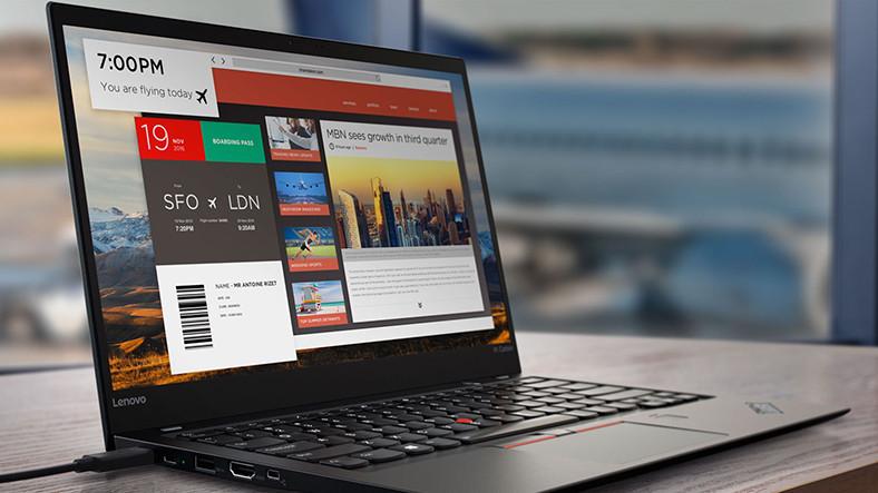 Lenovo, 128 GB RAM'e Sahip Bilgisayarı ThinkPad P52'yi Duyurdu