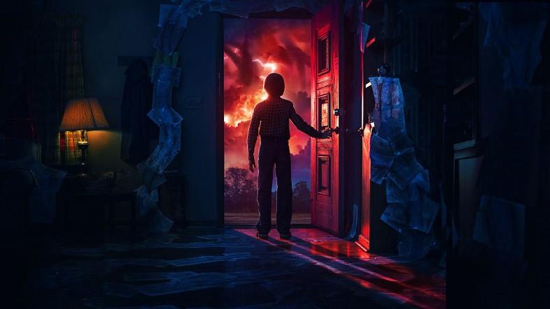 Telltale'den Netflix'te Yayınlanacak Stranger Things Temalı Yeni Oyun Geliyor!