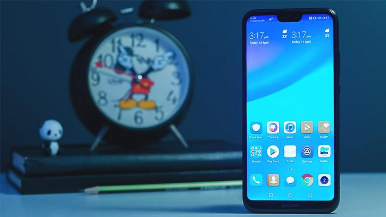 Huawei Telefonlarının Performansını Tavan Yaptıracak Yazılım: GPU Turbo