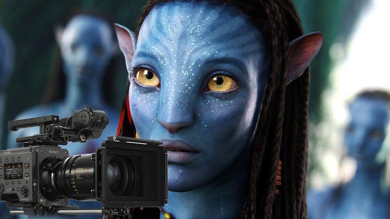 James Cameron'un Yeni Avatar Filminde Kullanacağı Kameralar Belli Oldu