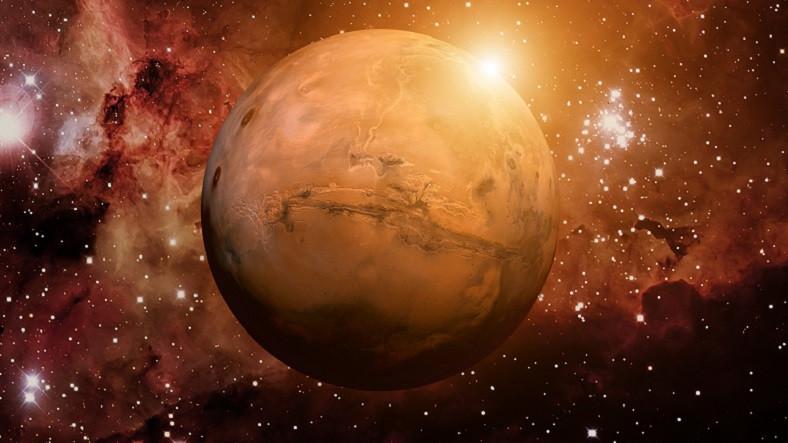 NASA'dan Kritik Duyuru: Mars Keşif Aracı İle İrtibat Kesildi!