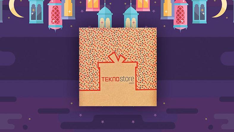 Ramazan Bayramı na Özel Teknostore da Şeker Gibi İndirim