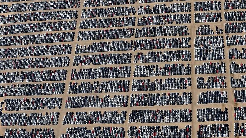 Dünyanın En Büyük 10 Araba Mezarlığı