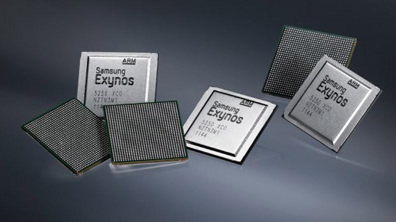 Samsung, Giriş Seviyesi Cihazlar İçin Kendi GPU'larını Tasarlayacak